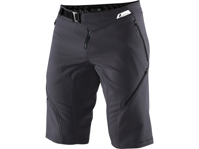 100% Airmatic Enduro/Trail Short Homme, charcoal